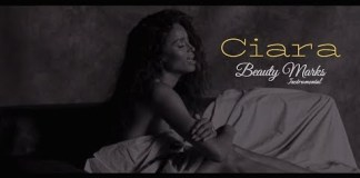 Ciara - Beauty Marks (Instrumental)