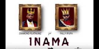 Diamon Platnumz ft Fally Ipupa Inama Instrumental