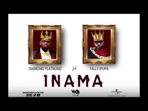 Diamon Platnumz ft Fally Ipupa Inama Instrumental