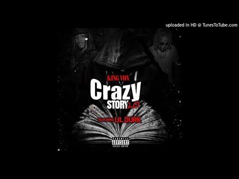 King Von ft Lil Durk - Crazy Story 2.0 (Instrumental)