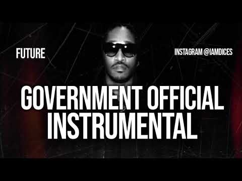DownloadFuture Government Official Instrumental