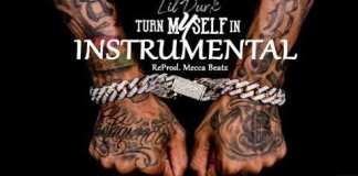 Lil Durk - Turn myself in ( Instrumental )
