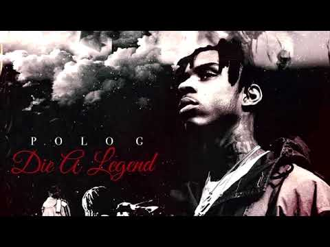 Polo G - Dyin Breed - (INSTRUMENTAL)