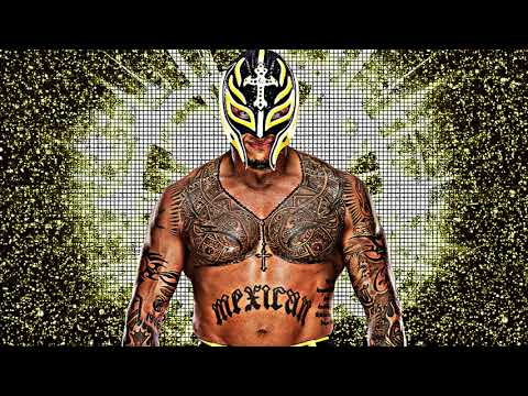Rey Mysterio WWE Theme song Download