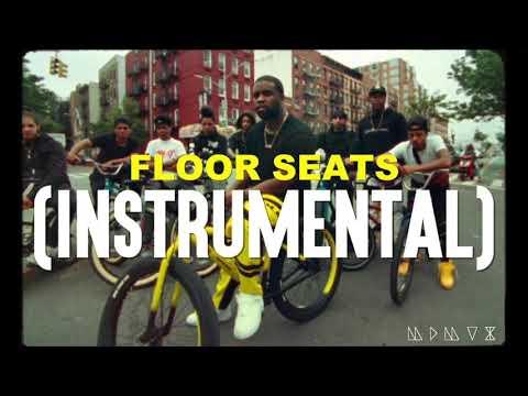 A$AP Ferg - Floor Seats (Instrumental)