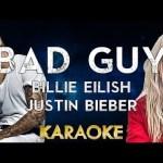 Billie Eilish - bad guy with Justin Bieber