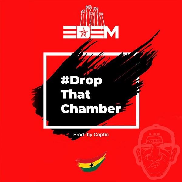 Edem – Drop That Chamber Instrumental