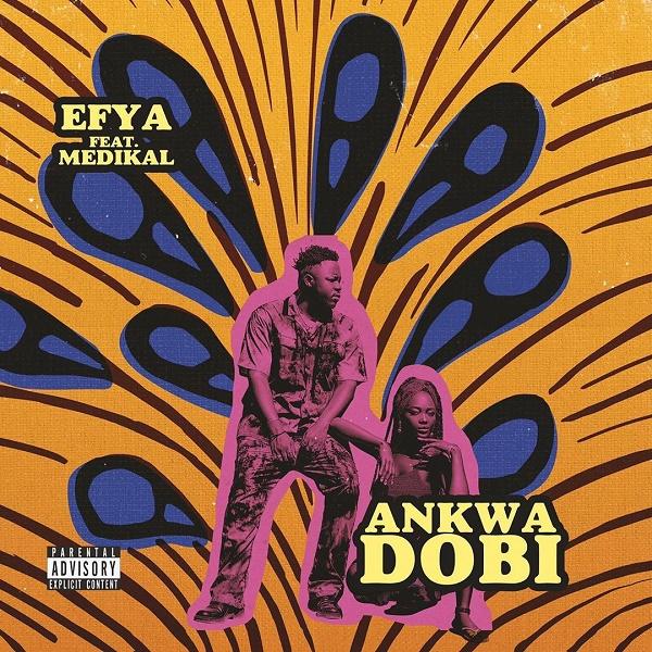 Efya – Ankwadobi ft. Medikal Instrumental