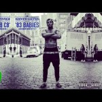 Kevin Gates Type Beat 2019 - 83 Babies [Im In New York Witt It]