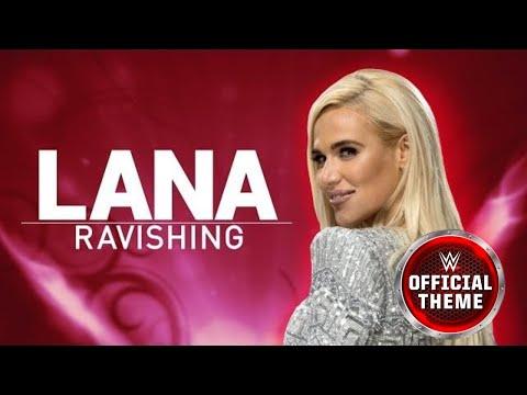 Lana Ravishing