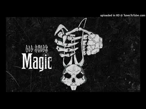 Lil Skies - Magic (Instrumental)