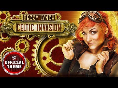 Lynch Celtic Invasion