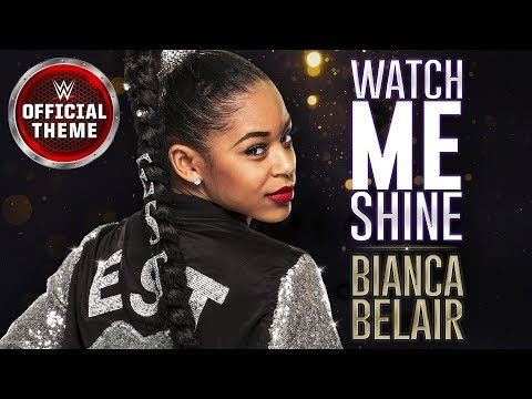Bianca Belair Watch Me Shine