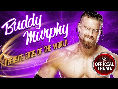 Buddy Murphy Opposite Ends of the World