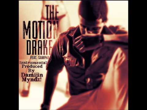 Drake The motion Instrumental