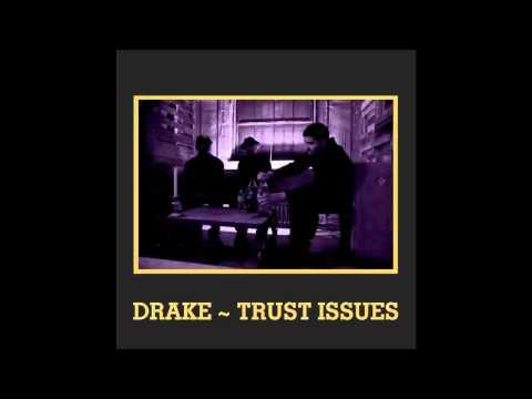 Drake Trust Issues Instrumental