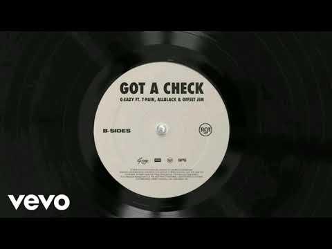 G-Eazy Got A Check Instrumental
