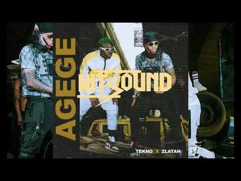 Tekno AGege Instrumental Download