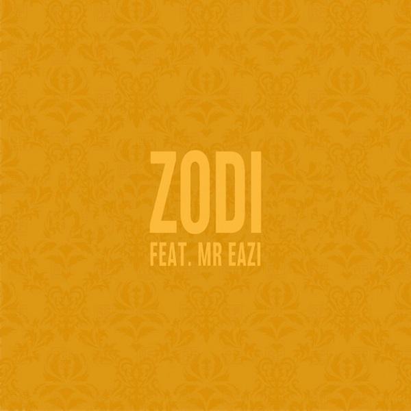 Jidenna – Zodi Ft. Mr Eazi Instrumental Instrumental