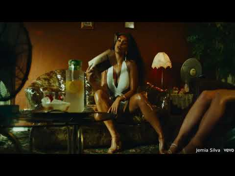 Jorja Smith - Be Honest feat. Burna Boy Instrumental