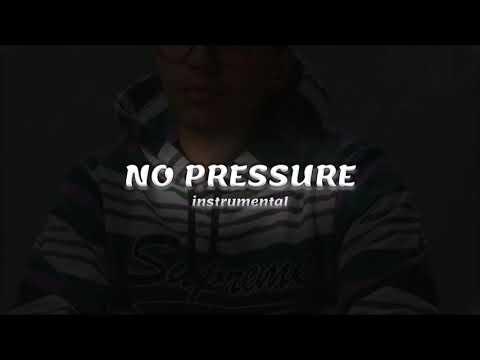 Logic - No Pressure Freestyle Instrumental