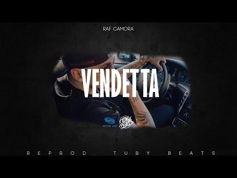 RAF CAMORA - VENDETTA Instrumental