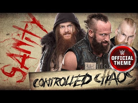 SAnitY - Controlled Chaos