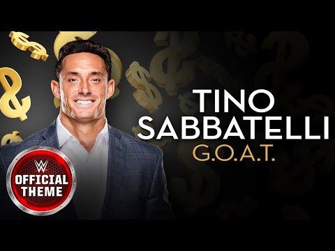 Tino Sabbatelli - G.O.A.T.