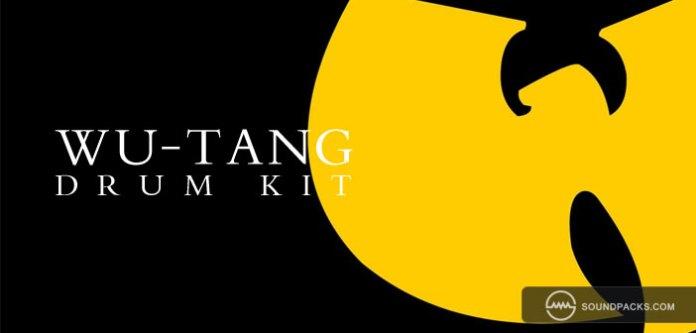 wu-tang-drum-kit