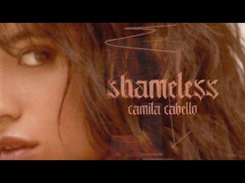 Camila Cabello Shameless Instrumental