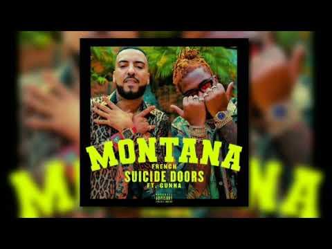 French Montana - Suicide Doors (Feat. Gunna) Instrumental