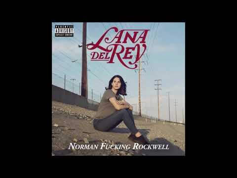 Lana Del Rey Cinnamon Girl (Instrumental)