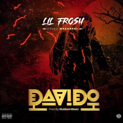 Lil Frosh Davido Instrumental