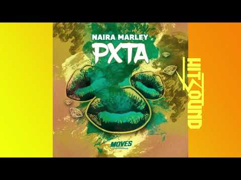 Naira Marley Puta Instrumental