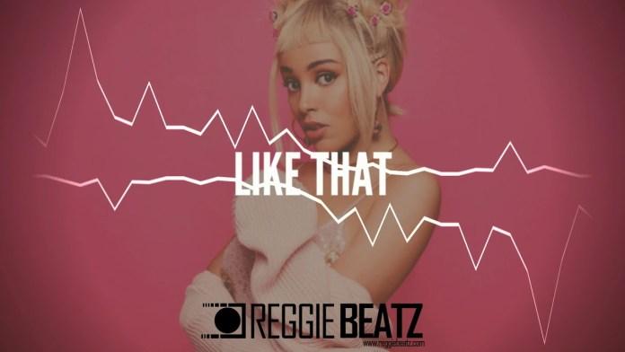 Doja Cat - Like That ft Gucci Mane (Instrumental)