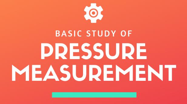 pressure measurement