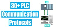 30+ Most Useful PLC Communication Protocols