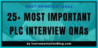 25+ PLC Interview Questions | Most Important QAs
