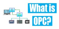 What is OPC? Information about OPC and OPC UA.