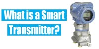 What is a smart transmitter? Features of a Smart Transmitter.