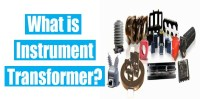 Instrument Transformers: What is it? Their Advantages.