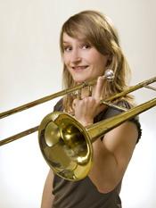 Ulrike Hauptmann, Lehrerin