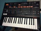 Behringer Odyssey Analog Synthesizer. Pristine Condition. Only 4 hours use!!