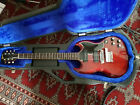 GIBSON SG SPECIAL 1966 - SG 1966 SPECIAL CHERRY ELECTRIC GUITAR