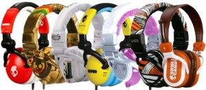 casque audio accessoire de mode