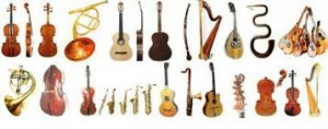 Combien peuvent coûter les cours d'instrument de musique d'un enfant – Les instruments de musique