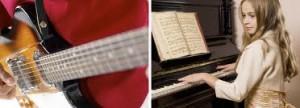 Combien peuvent coûter les cours d'instrument de musique d'un enfant – Les leçons de musique