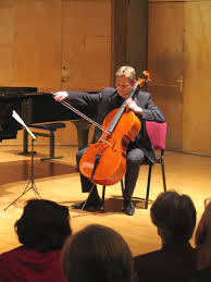Le violoncelle