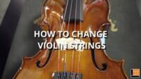 your next performance How Often Should You Restring A Violin?