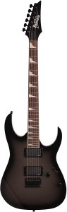 Ibanez GRG 6 String Solid-Body Electric Guitar
